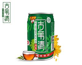 润茶无糖型